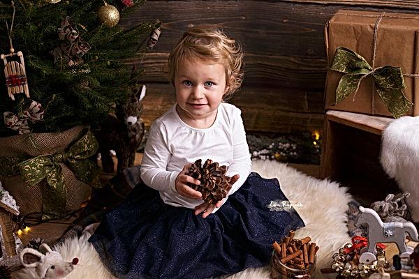 christmas time Berkshire