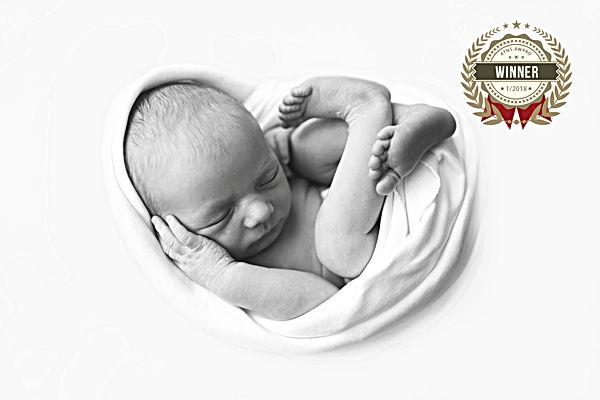 baby portrait Basingstoke