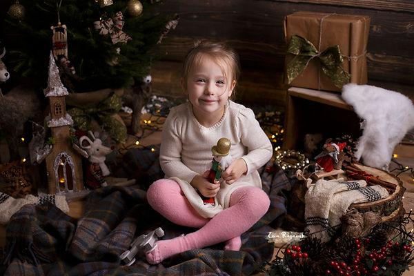 Merry Christmas Berkshire photographer