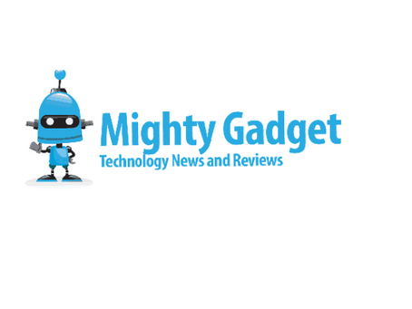 Mighty Gadget: UK's 1st Smart Pedestal Fan Review.