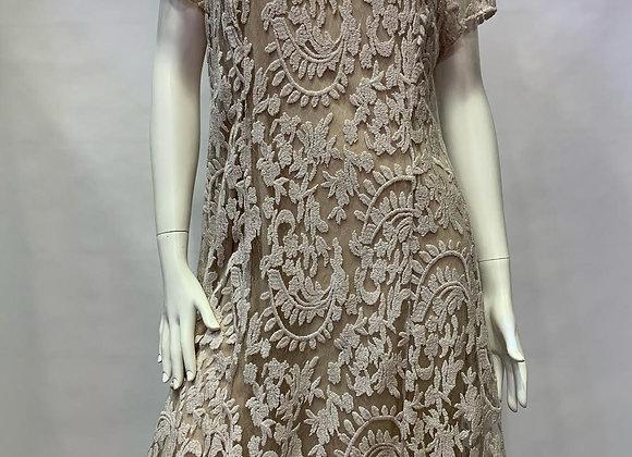 Nantucket Dune Lacy Dress