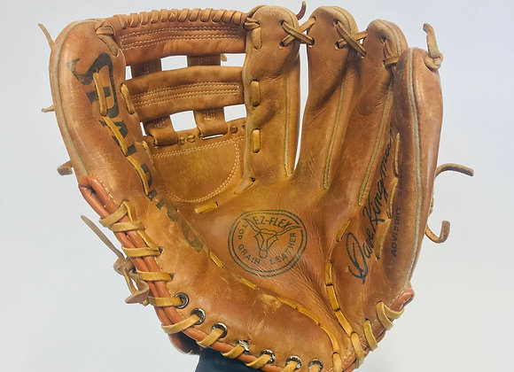 Spalding Softball/Baseball Glove