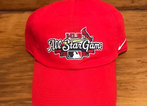 MLB All-Star Game Ballcap St Louis 2009