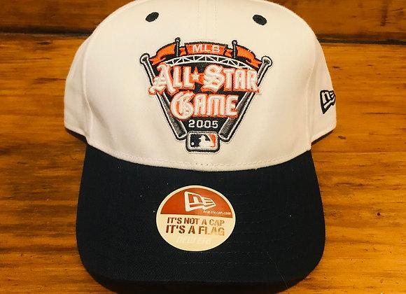 MLB 2005 All-Star Game Ballcap
