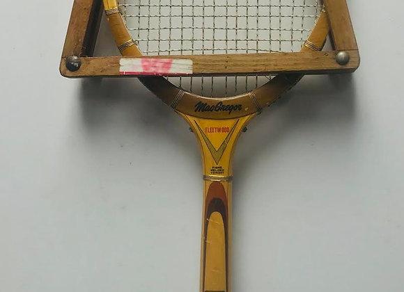 MacGregor Fleetwood Tennis Racquet
