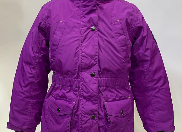 Lands End Winter Coat (Youth M)