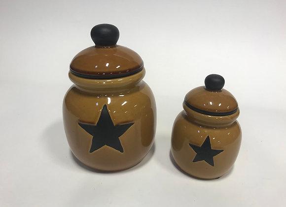Ceramic Jars