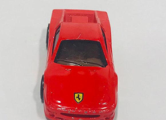 Matchbox Red Ferrari