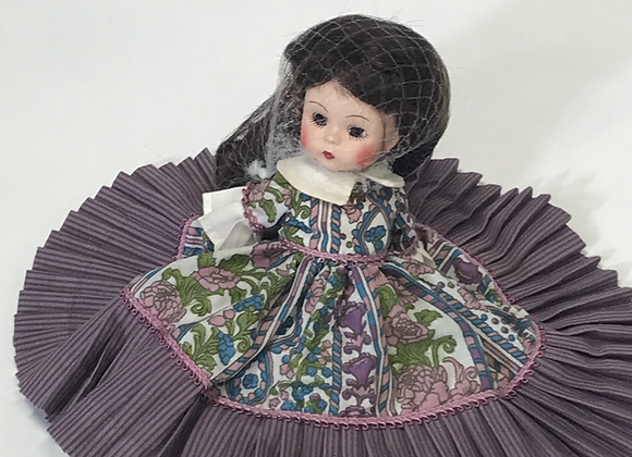 Madame Alexander Doll Meg 2008 Collection