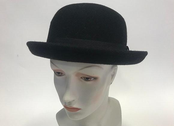 H&M Divided Black Hat
