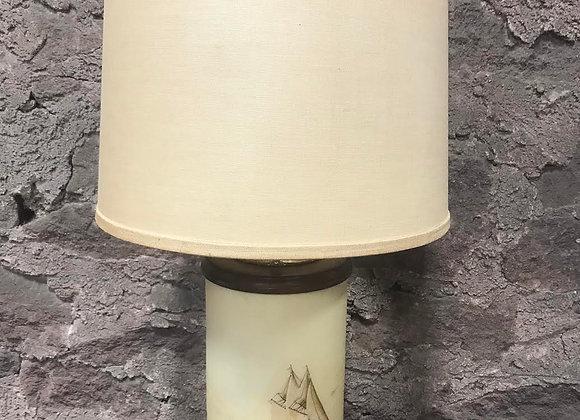 Bacova Handmade Lamp