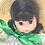 "Thumbnail: Madame Alexander Scarlet 8"" rare"