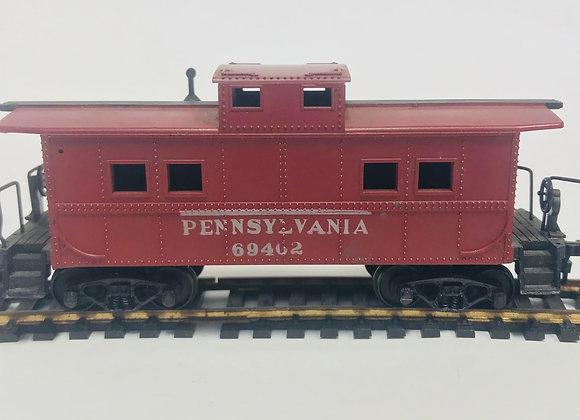 HO Caboose Pennsylvania 69462