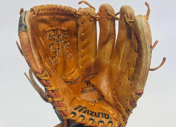 Mizuno MZ3600 Softball/Baseball Glove