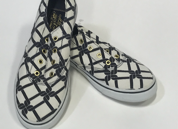 Milly for Sperry Top Sider Size 2 youth