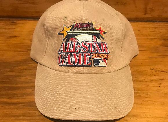 All-Star Game Ballcap Atlanta 2000