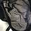 Thumbnail: Black Leather Soft Bag