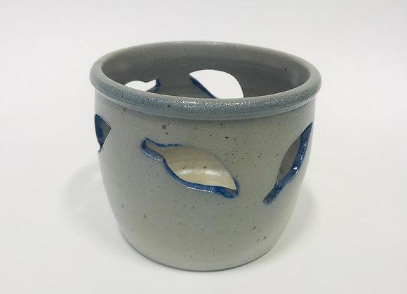 Rowe Pottery Stoneware Pot