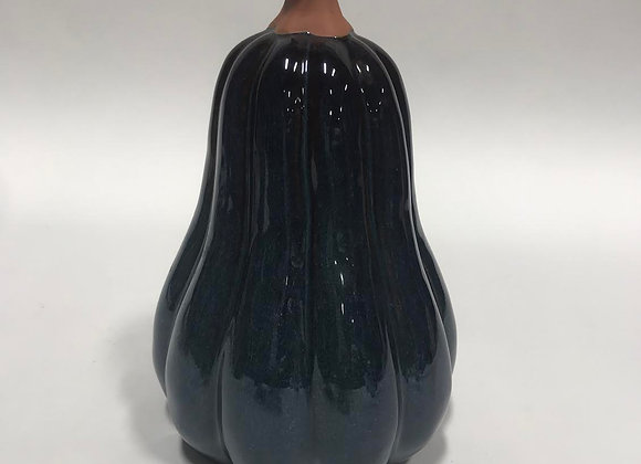 Ceramic Eggplant