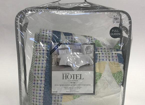 Full/Queen Down Alternative Comforter