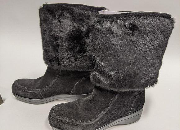 Enzo Angiolini Pegasus Snow Boots Women's 8.5