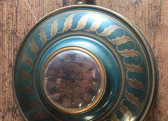 Georgian Wall Clock