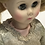 "Thumbnail: Madame Alexander First Ladies Series III 14"" Martha Johnson"