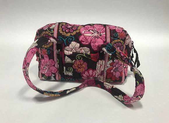 Vintage Vera Bradley Quilted Bag