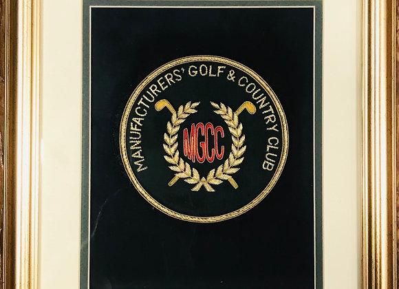 Manufacturer's Golf & Country Club Flight Winner 1999