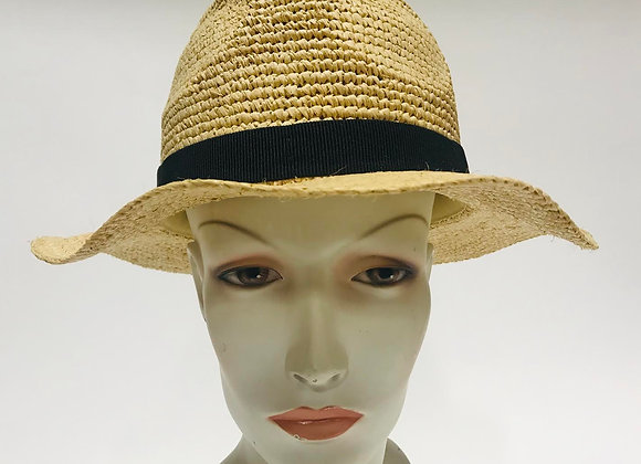J. Crew Straw Hat
