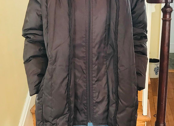 Nautica Coat (Full-length/Down-fill)