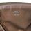Thumbnail: Coach Handbag Brown Leather