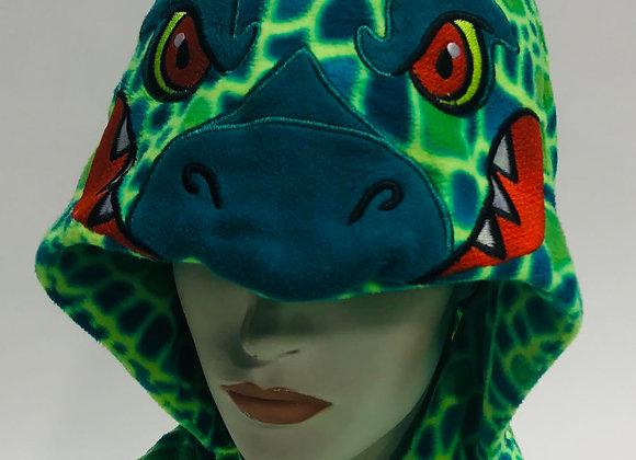 Adult Dinosaur Onesie