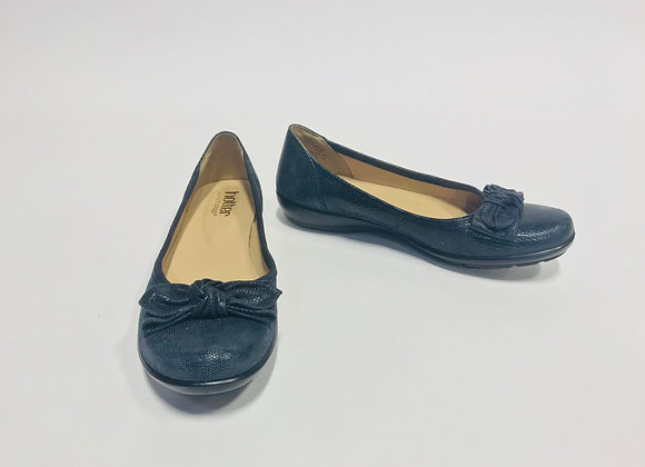 Blue Hotter Slip-on Shoes