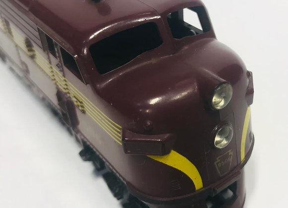 HO Pennsylvania Locomotive 9506