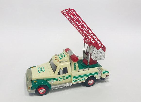 Vintage Hess Fire Truck 1994