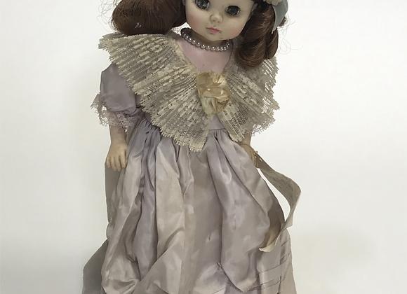 "Madame Alexander Opera Series 14"" Mimi"