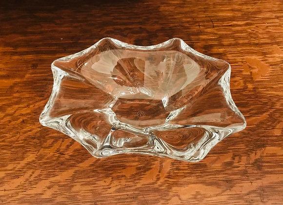 Baccarat Crystal Candy Dish