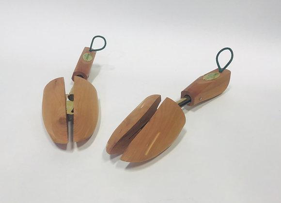 Woodlore Aromatic Cedar Shoe Trees for Women