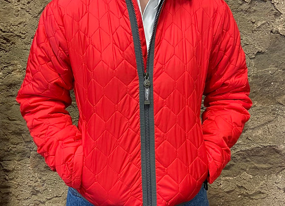 Burton Light Quilted Ski Jacket