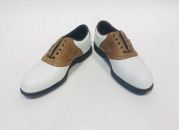 Spikeless FootJoys Men's Golf Shoes (Size 7.5)