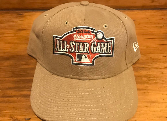 All-Star Game Ballcap Houston 2004