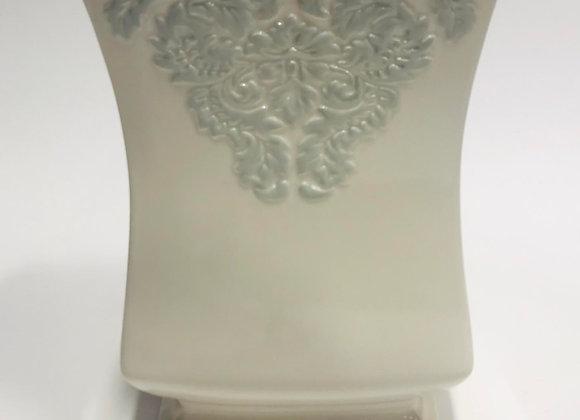 Bed Bath & Beyond Ceramic Wastebasket