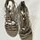 Thumbnail: Chinese Laundry Tan Sandal Size 10