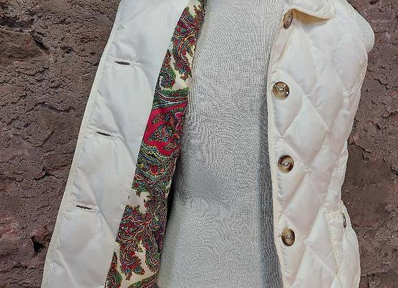 White Talbot's Vest (L)
