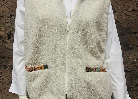 Orvis Sherpa Wear with Tapestry Trim