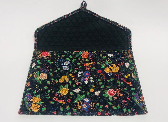 Vera Bradley Quilted Bag