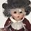 Thumbnail: Madame Alexander Doll Jo #48410 RARE