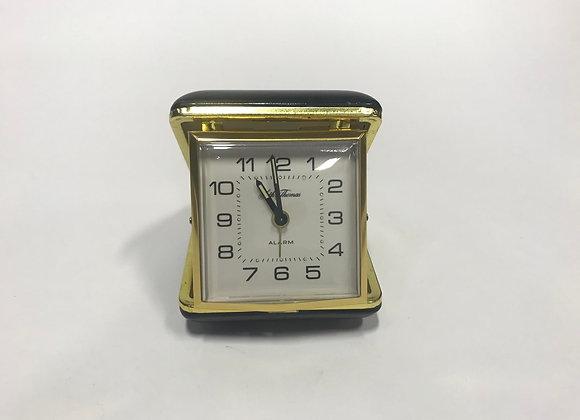 Seth Thomas Wind-up Travel Alarm Clock