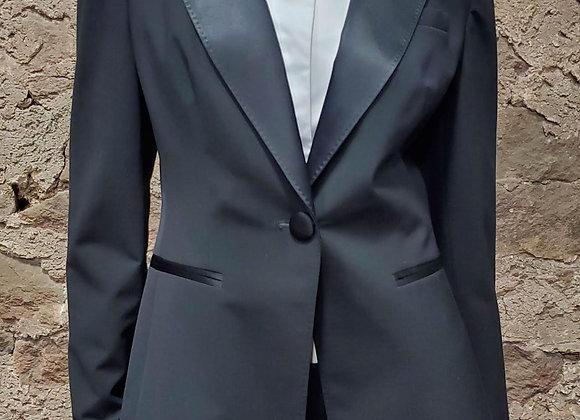 Ann Taylor Loft Tuxedo Jacket